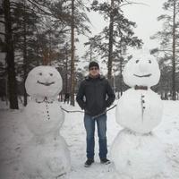 Роман, 36 лет, Лев, Улан-Удэ