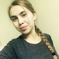 Лина, 22 года, Стрелец, Уфа