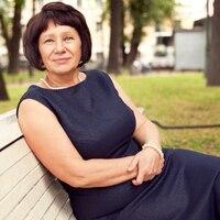 Ирина, 63 года, Овен, Санкт-Петербург