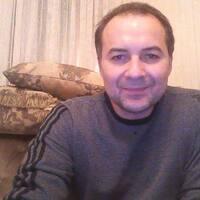 алик, 52 года, Дева, Нальчик