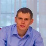 Кирилл 31 Новосибирск