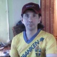 антон, 51 год, Весы, Петрозаводск