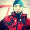 Аминчони, 20, г.Екатеринбург