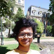 Начать знакомство с пользователем joji 25 лет (Телец) в Нант