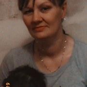 Наташа Домбовская 44 Дальнегорск