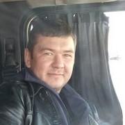 Андрей 46 Мурманск