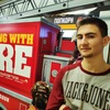 Виктор, 18, г.Киев