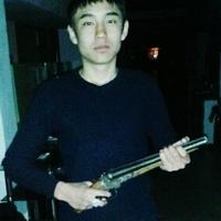 elaman, 31 год, Козерог, Алматы́