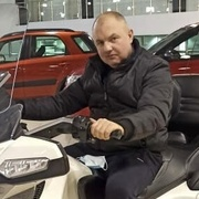Вячеслав 45 лет (Телец) Сергиев Посад