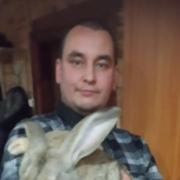 Дмитрий Балин 33 Полевской