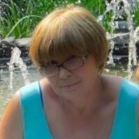 Галочка Москаленко (Т, 64 года, Телец, Томск
