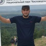 Сабир Гусенов 29 Избербаш