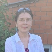 Ирина Мухачева 56 Нефтекамск