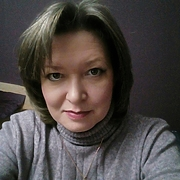 Начать знакомство с пользователем Ольга 53 года (Лев) в Чехове
