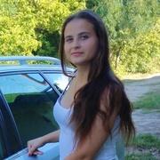 Екатерина Максименко 20 Мозырь