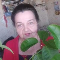 Алла, 65 лет, Дева, Новосибирск
