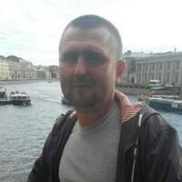 Марат, 40 лет, Скорпион, Санкт-Петербург