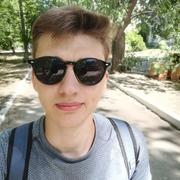 Кирилл 22 Челябинск