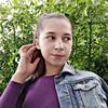 Кіра, 16, г.Коростышев