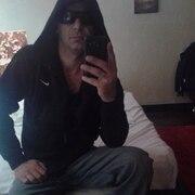 leon0770 42 года (Козерог) хочет познакомиться в Севилье