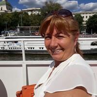 Марина, 61 год, Лев, Москва