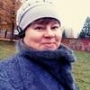 Юлия, 50, г.Мирный (Архангельская обл.)