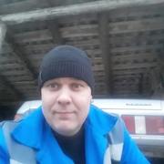 Антон 30 лет (Овен) Хвойноя