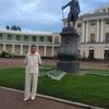 Александр, 58, г.Малая Вишера