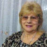 marina, 62 года, Скорпион, Николаев