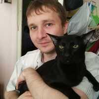 Алексей, 37 лет, Козерог, Санкт-Петербург