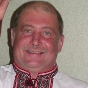 Дима 51 год (Козерог) Берегомет