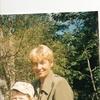 Татьяна, 59, г.Кировский