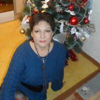 Татьяна, 57 лет, Рак, Астана