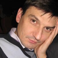 Сергей, 47 лет, Телец, Москва