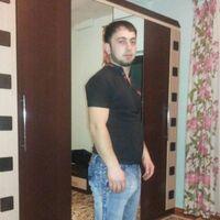 Рамиль, 32 года, Рыбы, Алматы́