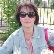 Марина 58 Новомосковск