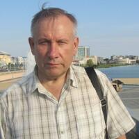 Анатолий, 66 лет, Водолей, Тольятти