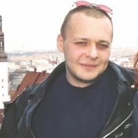 uDAV, 45 лет, Овен, Валга