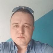 Сергей 30 Орск