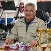 михаил, 64, г.Бугуруслан