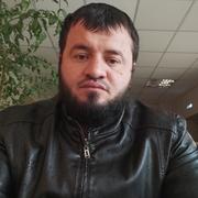Умар 31 Москва