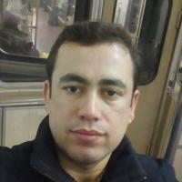 умар, 32 года, Скорпион, Москва