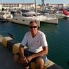 Aleksandr Mazurin, 55, Kinel