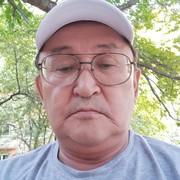 Aset Rahmatulin 59 Усть-Каменогорск