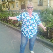Анна 59 Оленегорск