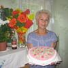 Анна, 63, г.Архангельск