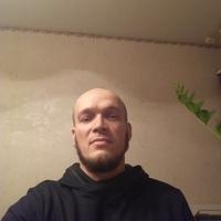 Салим, 42 года, Овен, Ухта