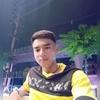 jamenoipacing, 23, г.Бангкок