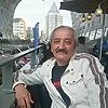 Голиб, 62, г.Санкт-Петербург