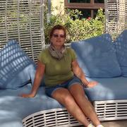 Виктория 60 лет (Весы) Дубай